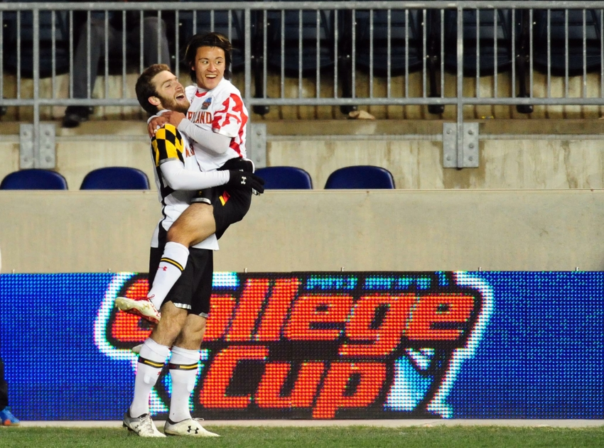 Pin By Md Minhajul Mamun On Soccer Players: Terps Cruise Past Zips In Soccer Exhibition Match